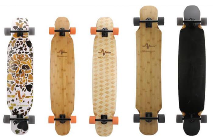 FYS Longboard 5