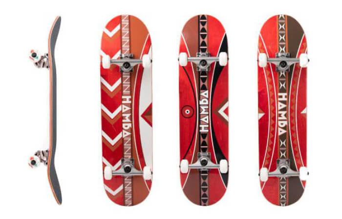FYS skateboard 11