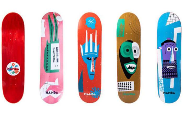FYS skateboard10