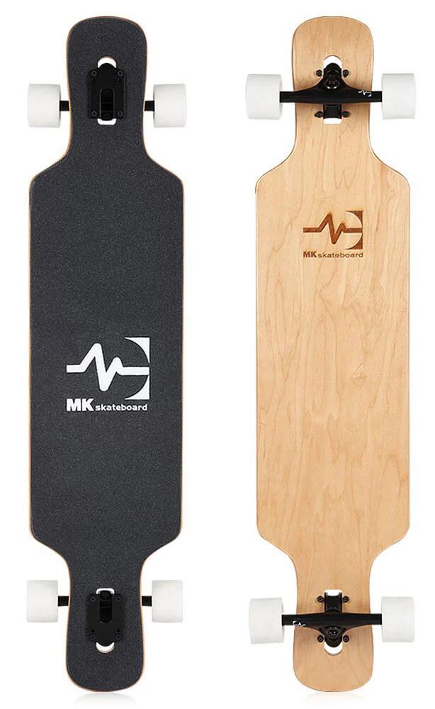 MK longboard